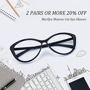 Glasses frames for women from Zeelool