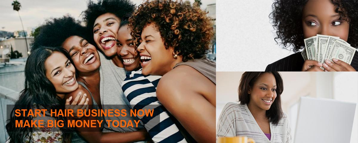 TedHair Wholesale Hair Extensions Models