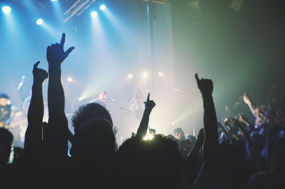 La concertele sale, Delia transforma viata intr-o poveste