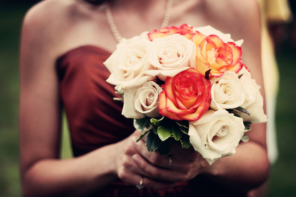 Bridesmaids Dresses – Angrila