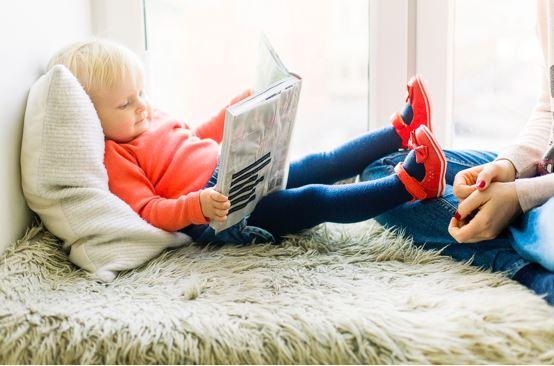 Carti pentru copii care fac cititul mult mai placut