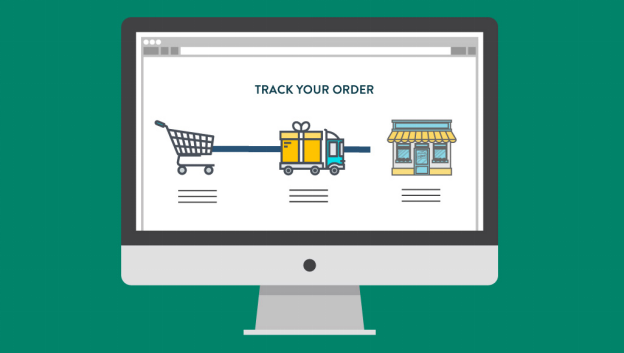 Tracking online orders is easier than before