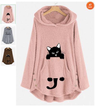 www.ninacloak.com/item/casual-decorative-button-printed-long-sleeve-hoodie-1433401.html